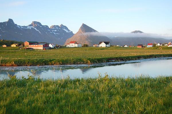 Norge är världens bästa land att bo i enligt FN