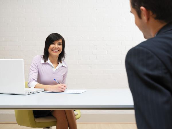 10 saker att undvika på en intervju