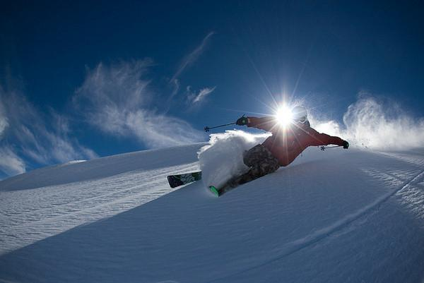 Norges bästa skidorter