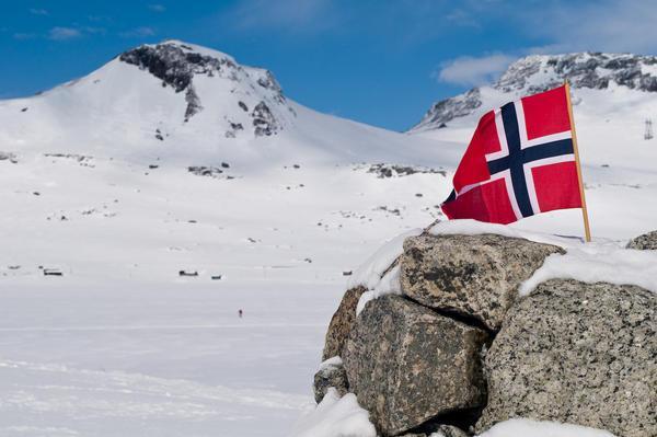 Löner Norge fortsättning