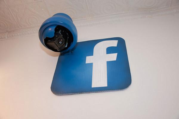 Så undviker du Facebook på arbetstid