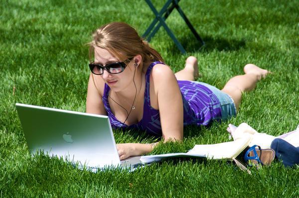 Balansera studier med jobb
