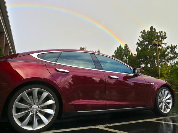 Tesla slår rekord i Norge