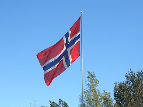 Norge – det land flest svenskar väljer att flytta till