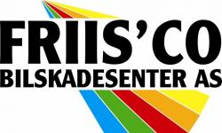 Friisco Bilskadesenter AS