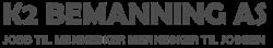 K2 Bemanning AS
