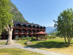 FLÅMSBRYGGA HOTELL