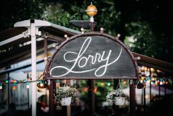 Lorry Restaurant